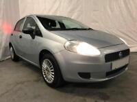 Fiat Punto 1.2 Active Hatchback 5d 1242cc