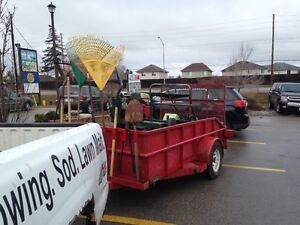 home lawn care London Ontario image 4