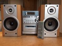 Sony compact stereo tuner cmt EP515