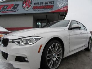 2016 BMW 328i xDrive M PACKAGE **FINANCEMENT 100% APPROUVE**