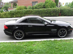 2003 Mercedes-Benz Coupe/Convertible