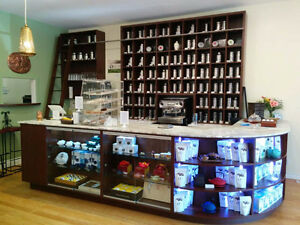 Grand Opening- The Tea Lounge (268 Piccadilly St.) London Ontario image 1