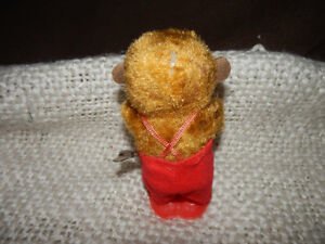 OLD MUSICAL MONKEY WITH ORIGINAL BOX Kitchener / Waterloo Kitchener Area image 2