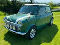 ROVER MINI COOPER 35TH ANNIVERSARY EDITION AUTOMATIC * ONLY 46000 MILES