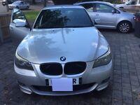 BMW 535d MSport 2005