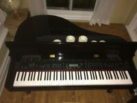 Piano a queue A VENDRE