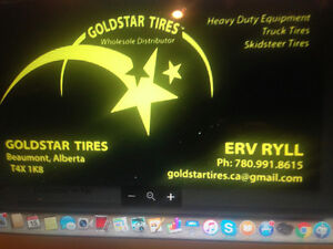 18.4x38 TRACKMASTER FARM TRACTOR TIRES,SPRING SALE ,EXCELLENT