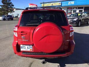 2010  Toyota RAV4, AWD, V6, Inspected St. John's Newfoundland image 3