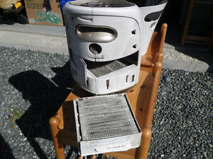 Air Filter, re-usable Element Comox / Courtenay / Cumberland Comox Valley Area image 3