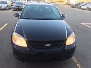 2008 Chevrolet Cobalt Coupe (2 door)
