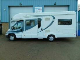 Auto-Trail Frontier Cherokee 2013/63 with private plate included DIESEL 2013/C