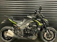 2018 Kawasaki Z1000R R Edition Ohlins + Brembo's *Only 1300 Miles*