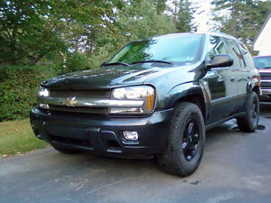 2005 Chevrolet Trailblazer SUV, Crossover $6500 OBO