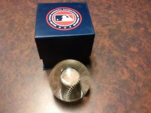 World Series Carter Bobblehead Jays Cowboy Hat New + Bobblehead