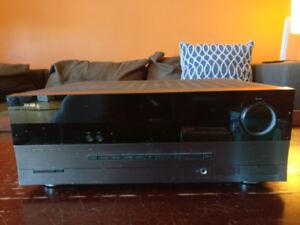 Harman Kardon AVR 354 7.1 Audio with 4 HDMI ports