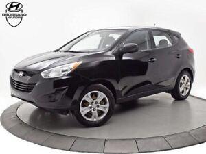 2012 Hyundai Tucson L (M5)