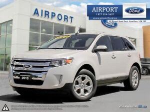Ford EDGE SEL with only 68,979 kms  2013