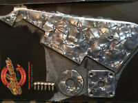 Authentic Gibson Les Paul or Epiphone Dress Up Kit