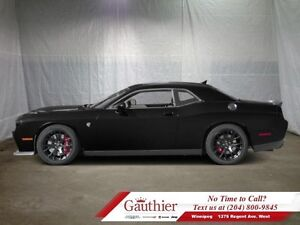 2016 Dodge Challenger SRT Hellcat  - Low Mileage