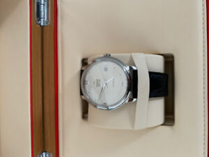 Brand new Omega Deville Watch