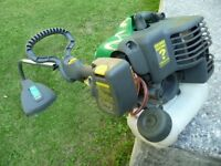 MAX WEED EATER GRASS TRIMMER