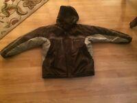 Columbia Men's Winter Jacket