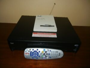 Bell Satellite Receiver