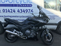 Yamaha TDM900 ABS / Sports Tourer / Twin / Nationwide Delivery / Finance