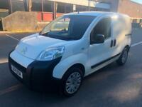 Citroen Nemo 1.3HDi 16v ( 75PS ) 660 LX. NEW ENGINE ONE OWNER. NO VAT MOT, 07/19