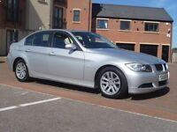 2006 BMW 318D 2.0 SE, 92,000 Miles FULL BMW SERVICE HISTORY, not Bmw 320D, Audi A4