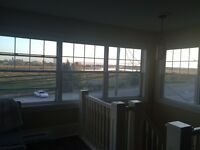 3 Bedroom with a view!!!!