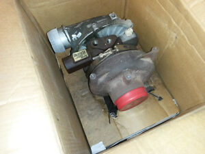 turbo  2005 GMC/Chevy