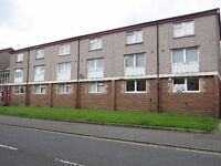 Ground Floor, Two Bedroom Flat situated in the Calside area of Paisley.