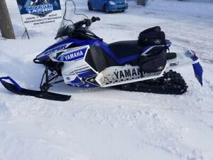 Yamaha SR Viper 2014