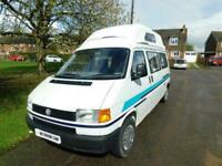 Volkswagen T4 Autohomes Karisma 2 Berth Campervan (NOW SOLD) for sale  Southsea, Hampshire