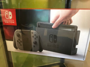 Easyhome Nintendo Switch