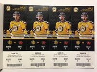 Sting Suite Friday February 5th - Erie Otters!