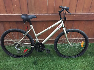 "Supercycle mountain bike (26"" wheels)"
