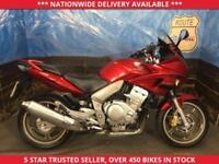 HONDA CBF1000 CBF 1000 A-A ABS MODEL ALL STANDARD 12 MONTHS MOT 2010 10