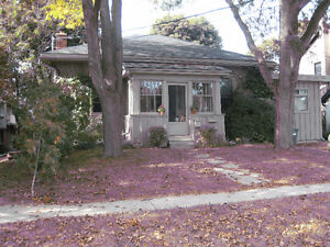 Cozy1-Bedroom Apartment near Downtown Guelph