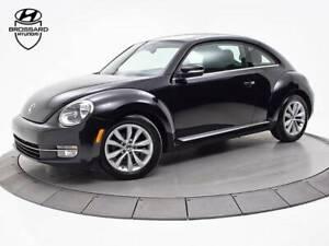2015 Volkswagen Beetle 1.8 TSI CUIR TOIT