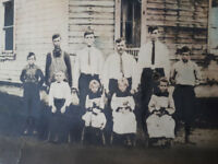 In Search of Marteniuk Family Tree Information