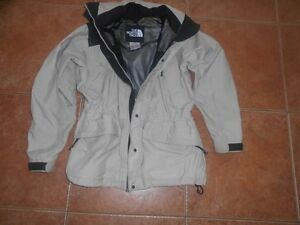 Manteau d'hiver  femme médium North face