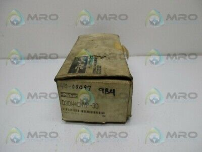 Parker D3dw4cnyp-30 Hydraulic Directional Control Valve In Box Used
