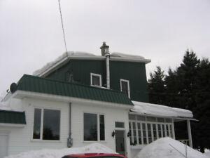 Maison de campagne à louer - Saint Donat