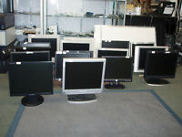 Used LCD Computer Monitors for Sale