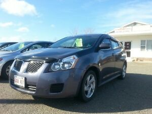 ((SPECIAL ))2010 PONTIAC VIBE 5 SPEED ONLY 119000KM PRICE $ 6980