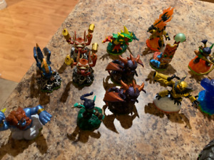 Skylander Spyro's Adventure set