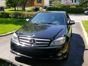Mercedes C300 2009