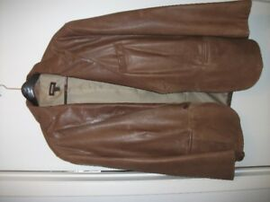 leather Jacket  Brand New